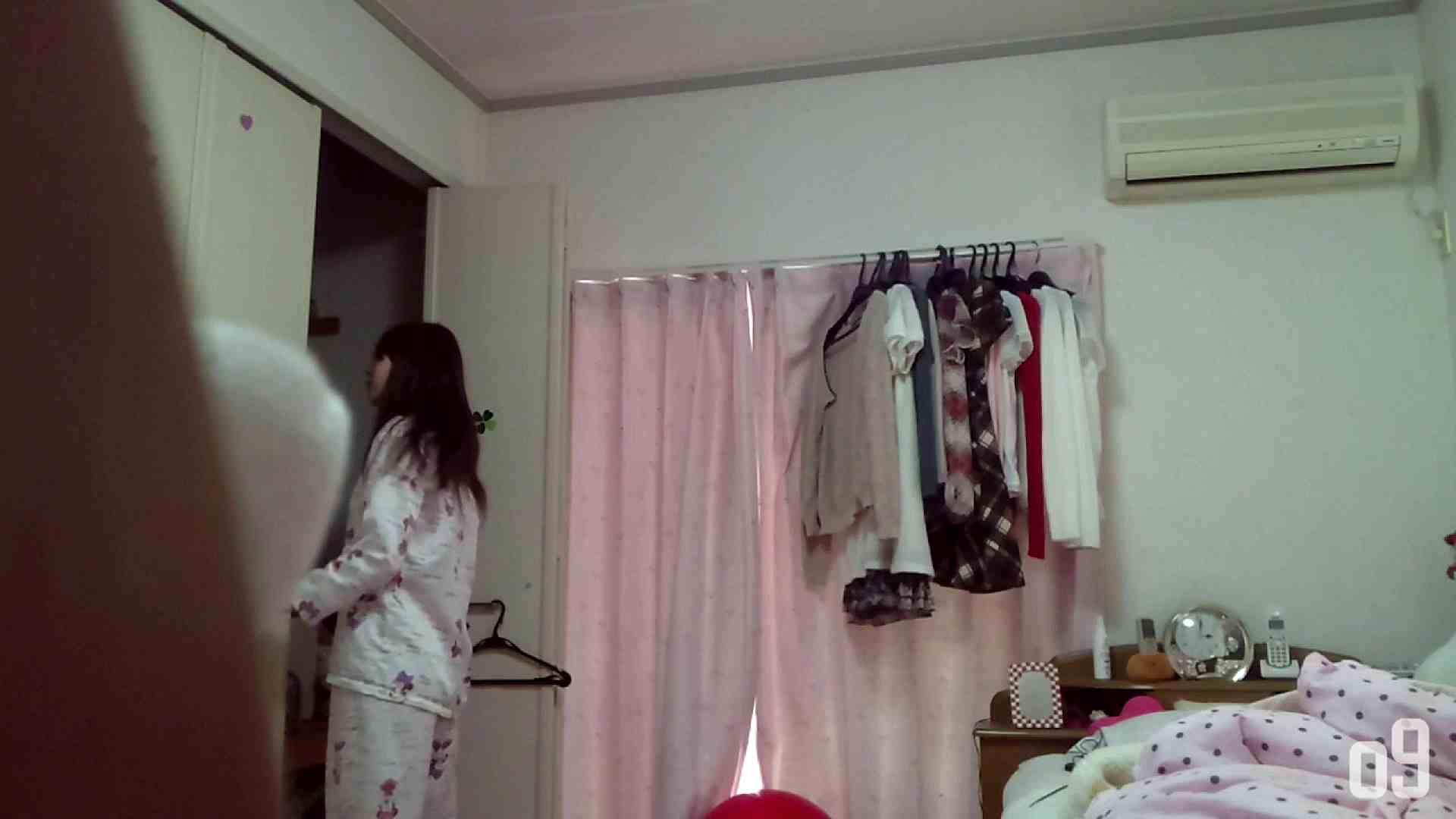 vol.2 瑞希ちゃんの自宅公開!寝起きの着替え・・・ラリルそー 着替え | エッチなOL  77pic 13