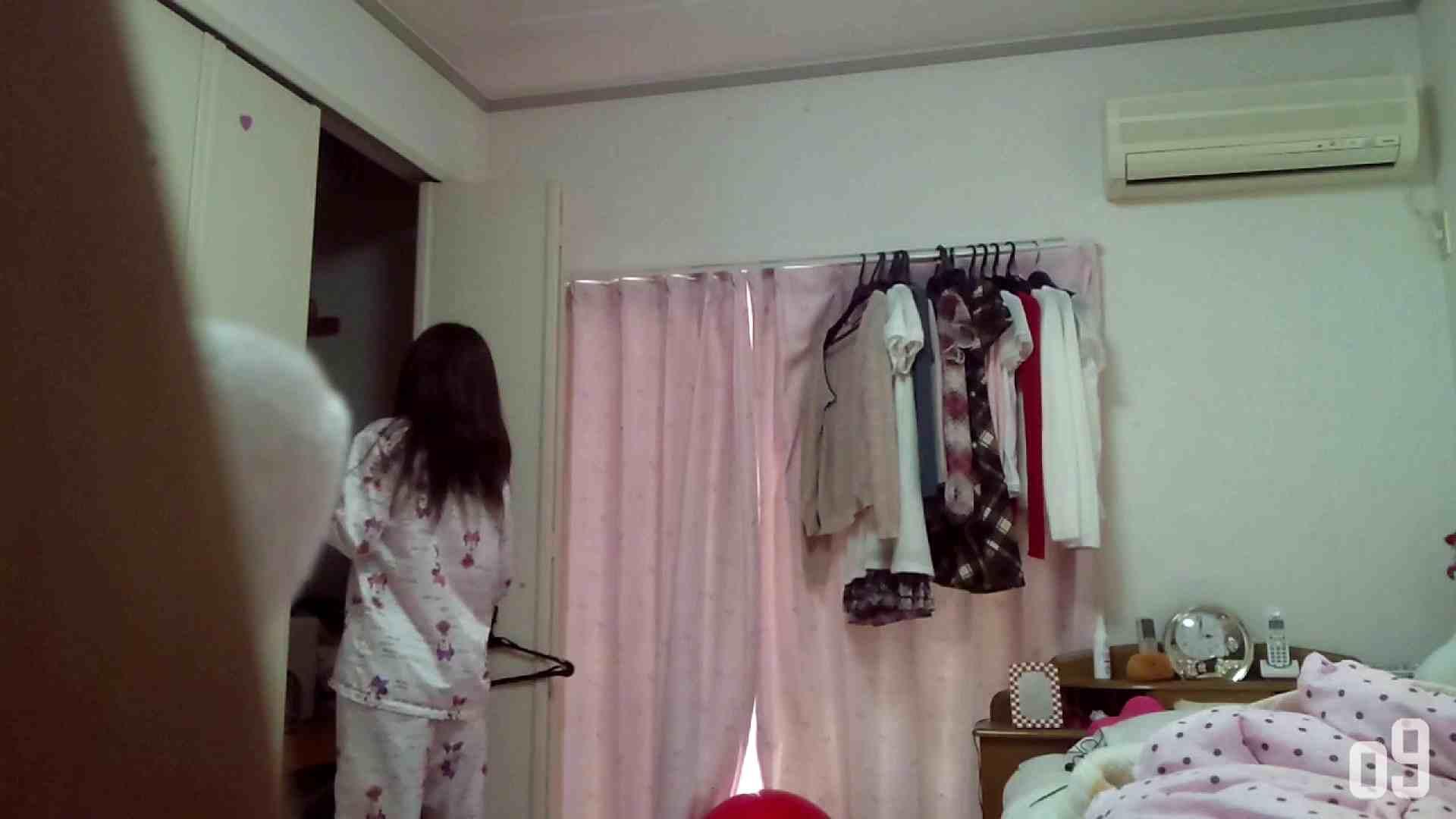 vol.2 瑞希ちゃんの自宅公開!寝起きの着替え・・・ラリルそー 着替え  77pic 15