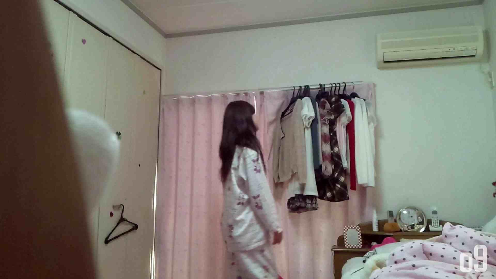 vol.2 瑞希ちゃんの自宅公開!寝起きの着替え・・・ラリルそー 着替え | エッチなOL  77pic 16