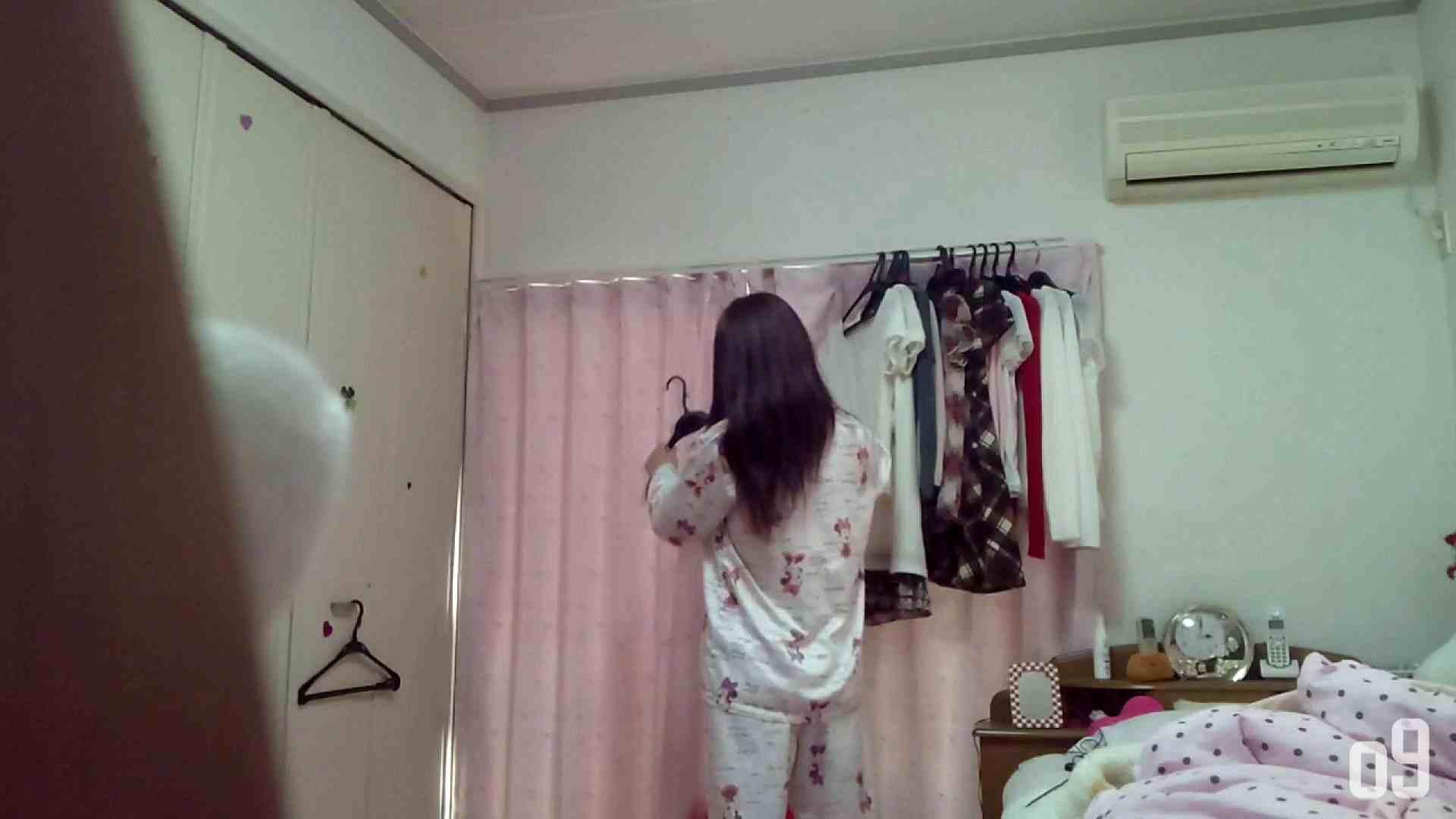 vol.2 瑞希ちゃんの自宅公開!寝起きの着替え・・・ラリルそー 着替え  77pic 18