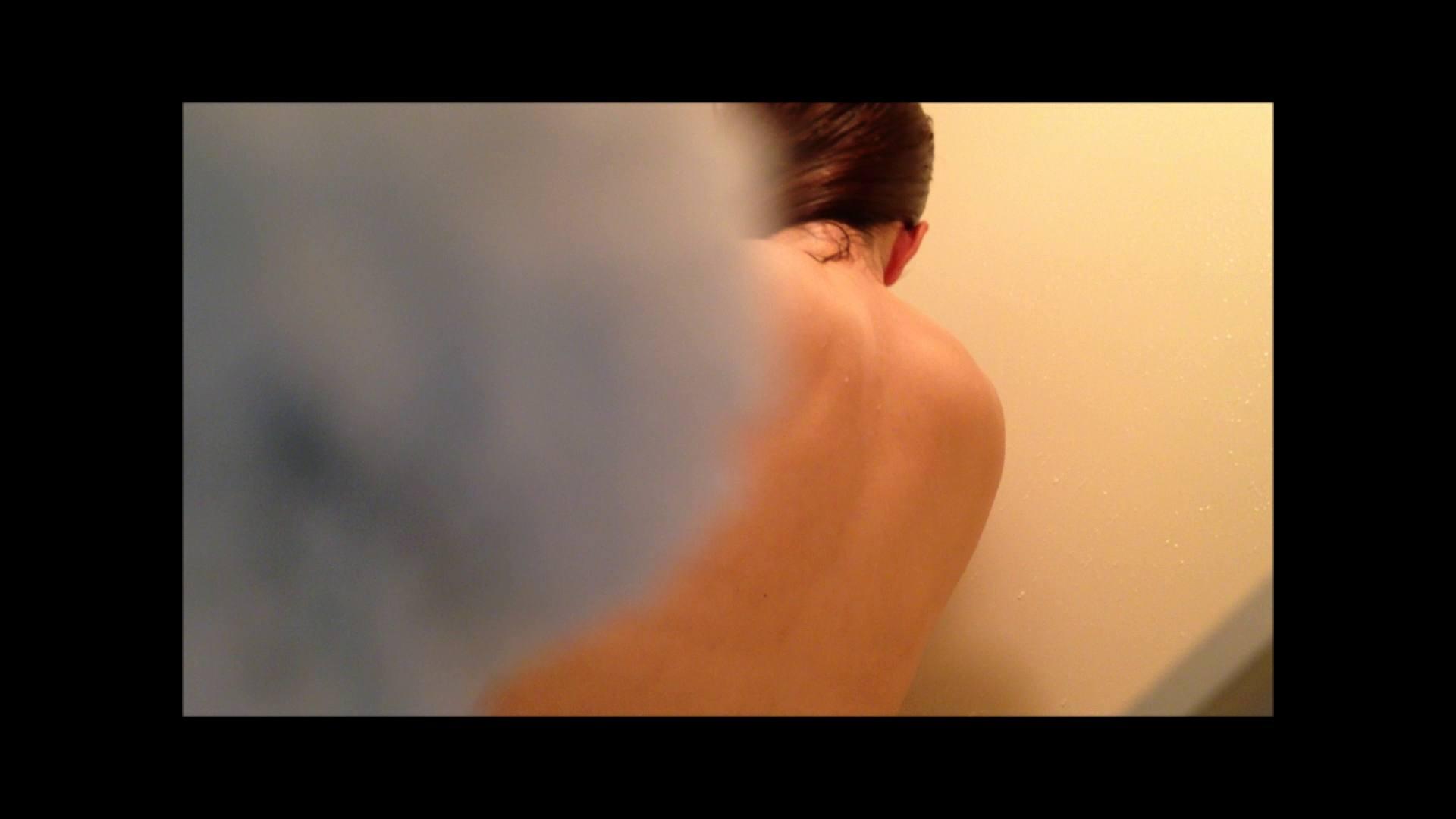 09(9日目)彼女も風呂を撮られるのに慣れてきたような・・・ 一般投稿   0  82pic 53