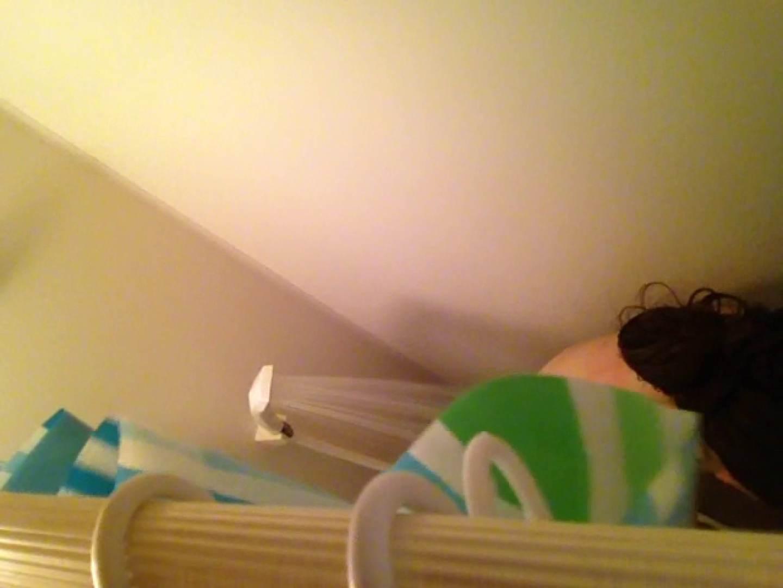 11(11日目)上からシャワー中の彼女を覗き見 シャワー  50pic 12
