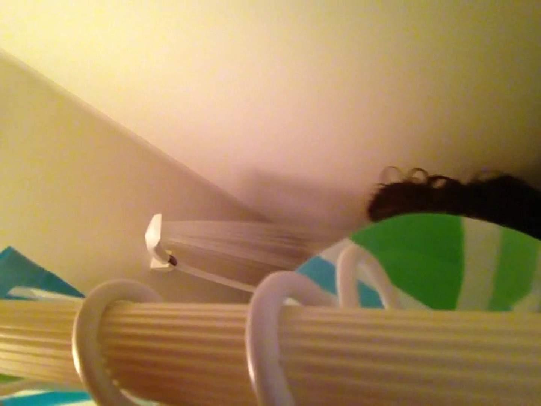 11(11日目)上からシャワー中の彼女を覗き見 シャワー | 覗き  50pic 19