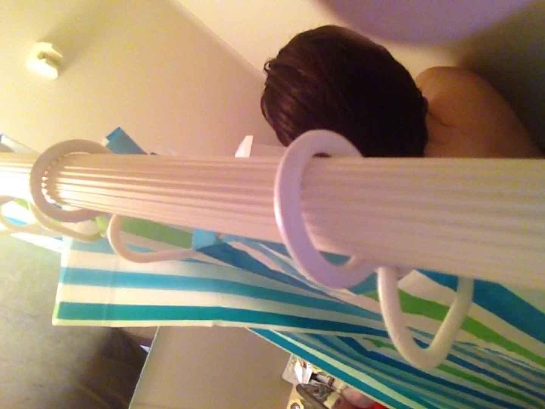 11(11日目)上からシャワー中の彼女を覗き見 隠撮 女性器鑑賞 50pic 32