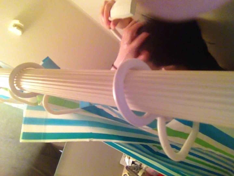11(11日目)上からシャワー中の彼女を覗き見 シャワー | 覗き  50pic 34