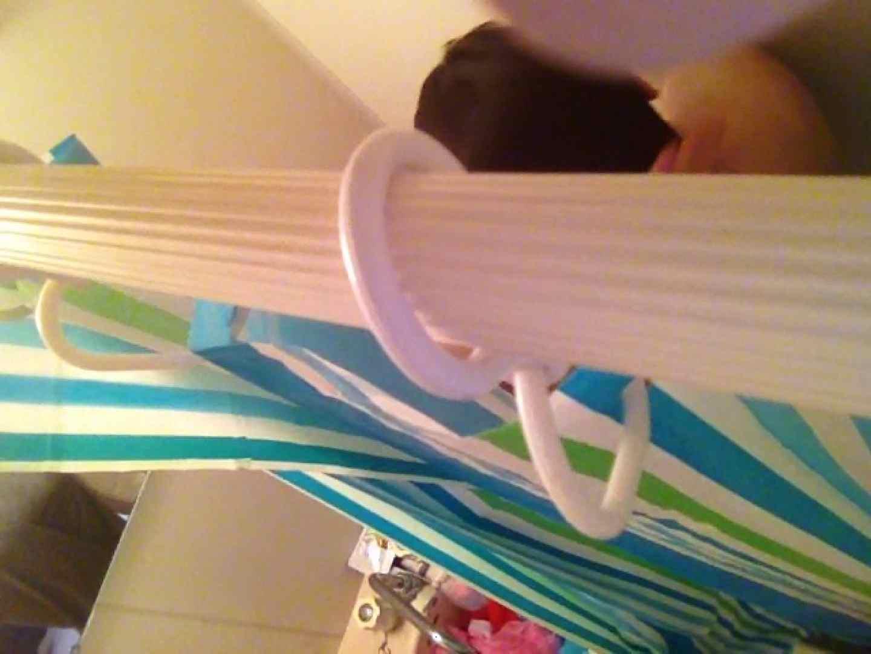 11(11日目)上からシャワー中の彼女を覗き見 隠撮 女性器鑑賞 50pic 44