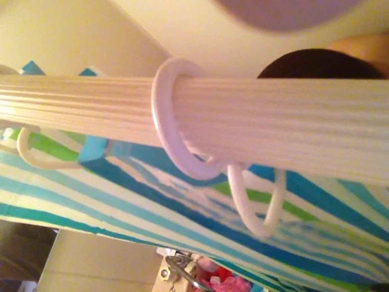 11(11日目)上からシャワー中の彼女を覗き見 シャワー | 覗き  50pic 46