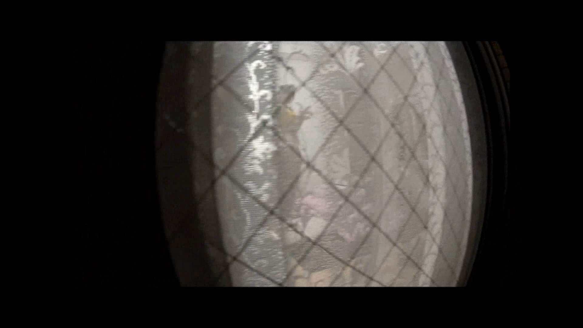 【04】別の日・・・魚眼レンズで広角に撮れました。 家宅侵入   0  108pic 7