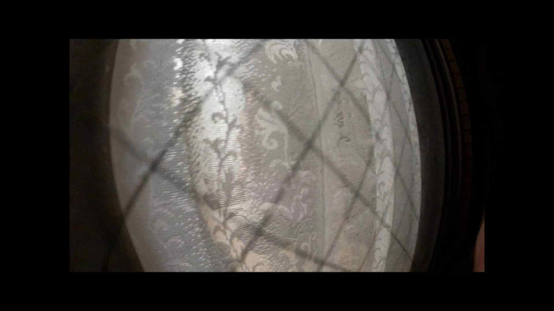 【04】別の日・・・魚眼レンズで広角に撮れました。 家宅侵入   0  108pic 13