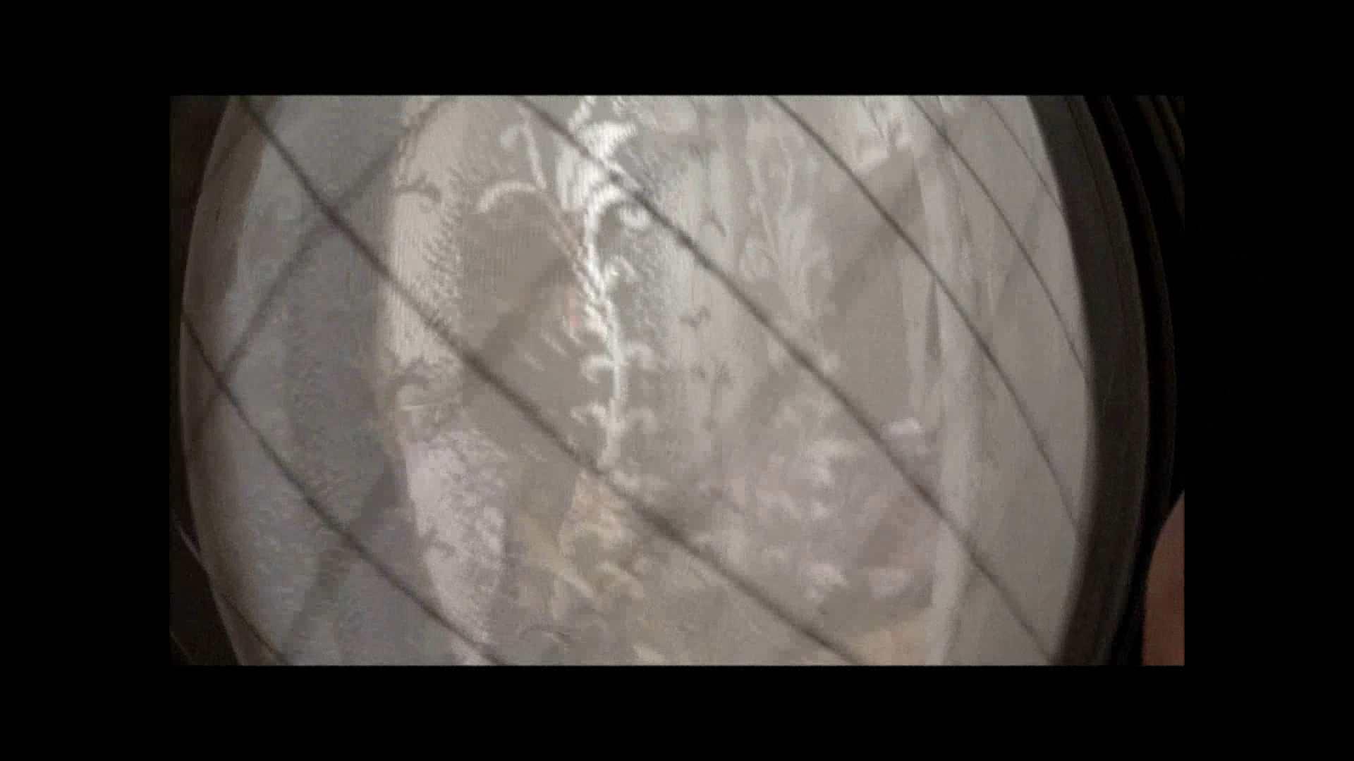 【04】別の日・・・魚眼レンズで広角に撮れました。 家宅侵入  108pic 18