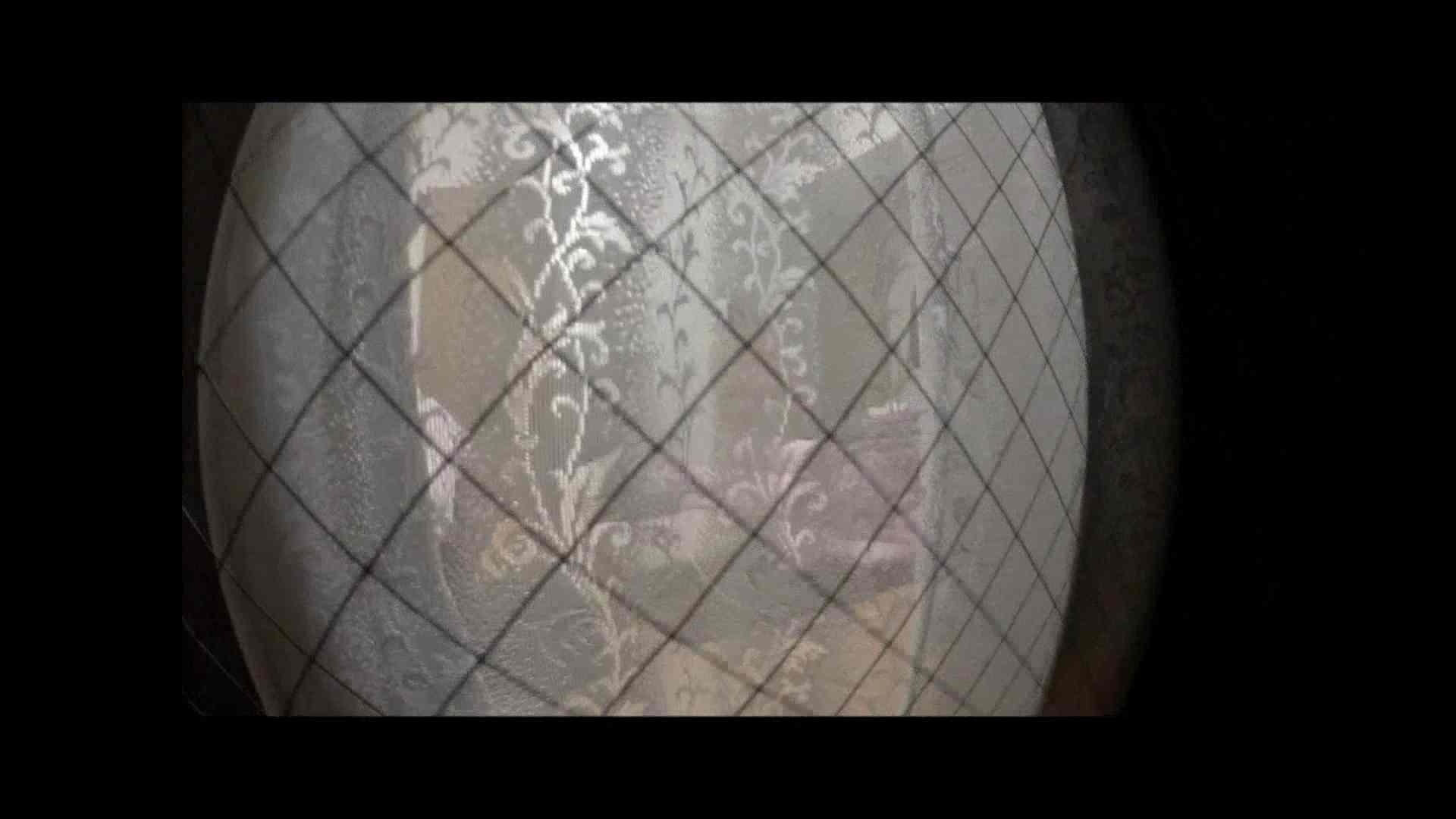 【04】別の日・・・魚眼レンズで広角に撮れました。 家宅侵入  108pic 30