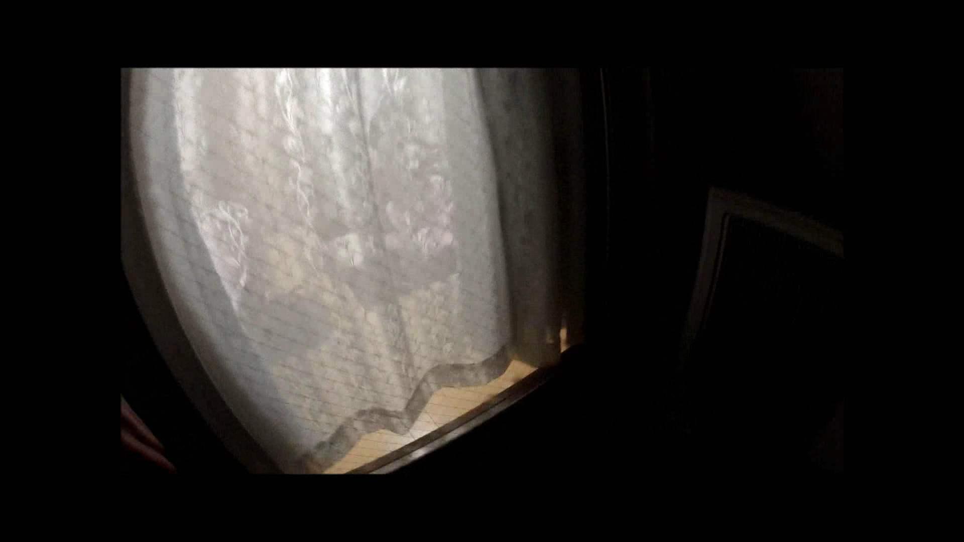 【04】別の日・・・魚眼レンズで広角に撮れました。 家宅侵入   0  108pic 39