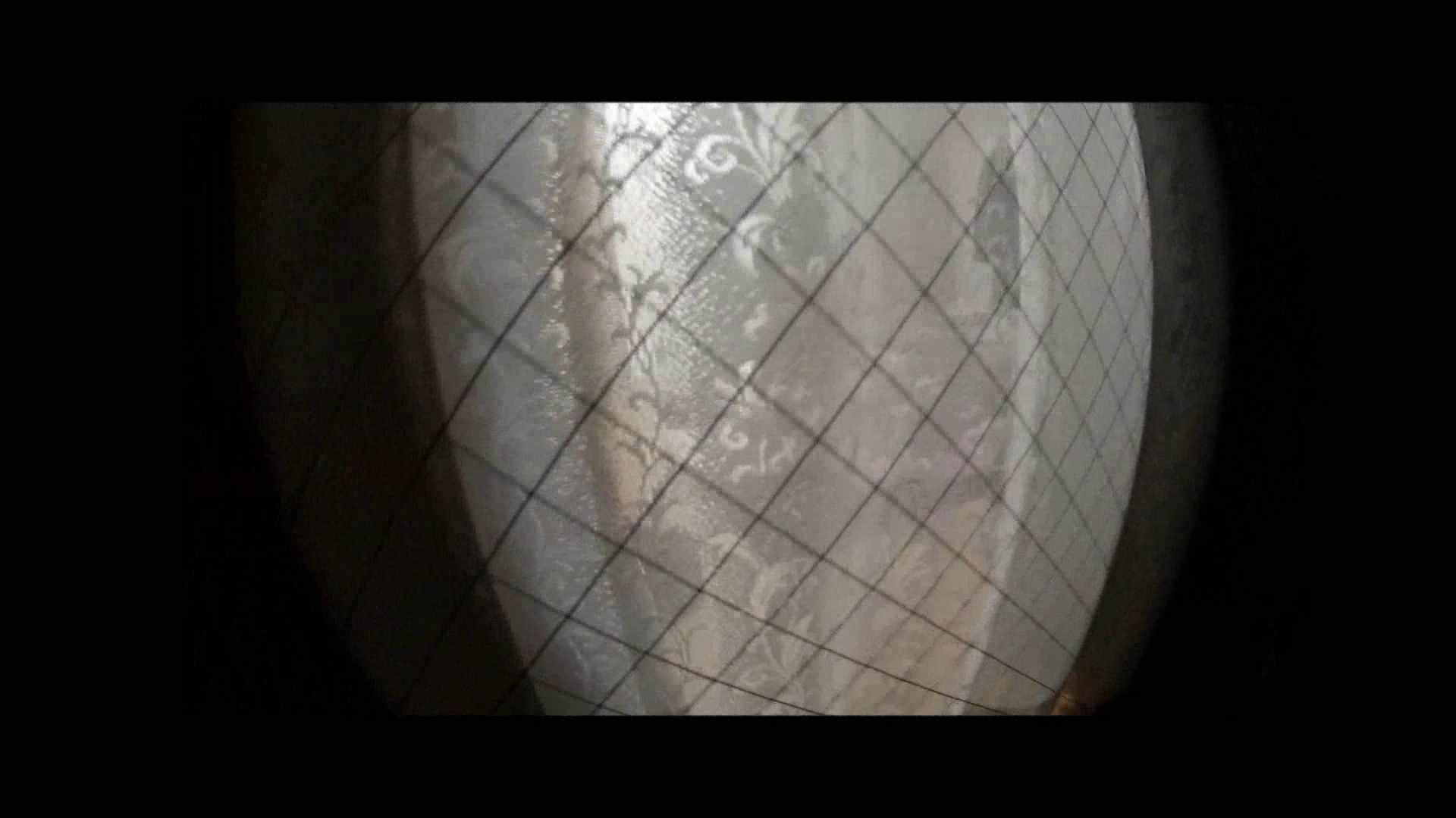 【04】別の日・・・魚眼レンズで広角に撮れました。 家宅侵入  108pic 48
