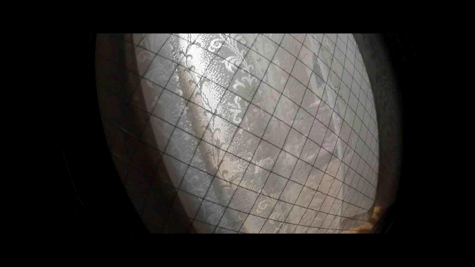 【04】別の日・・・魚眼レンズで広角に撮れました。 家宅侵入  108pic 72