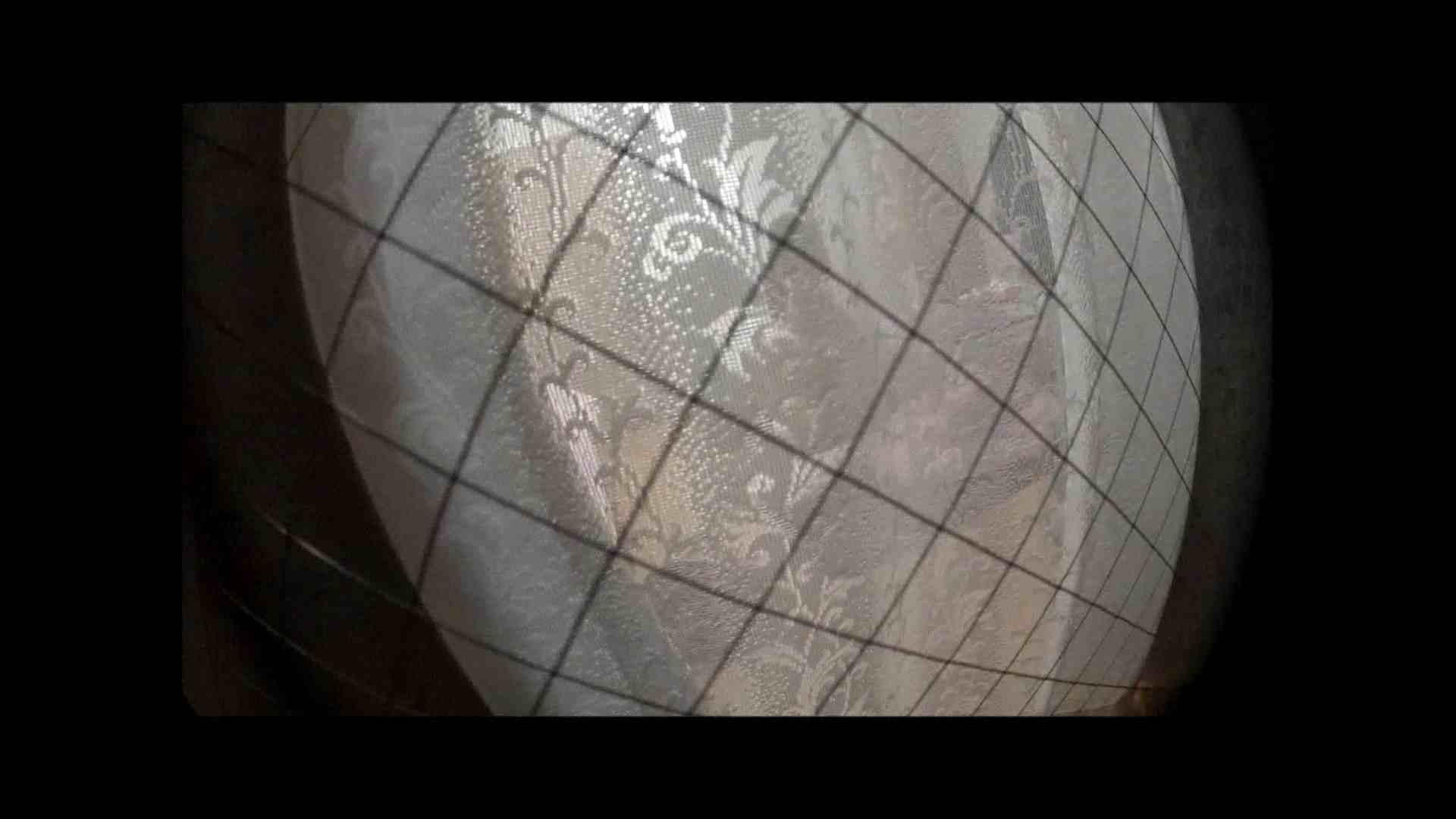 【04】別の日・・・魚眼レンズで広角に撮れました。 家宅侵入  108pic 82