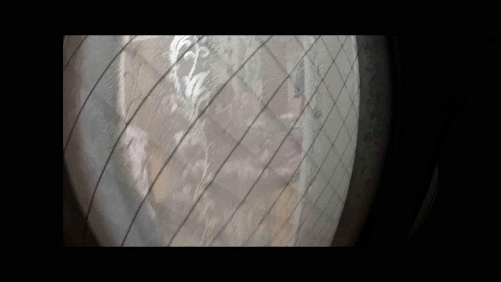 【04】別の日・・・魚眼レンズで広角に撮れました。 家宅侵入   0  108pic 87