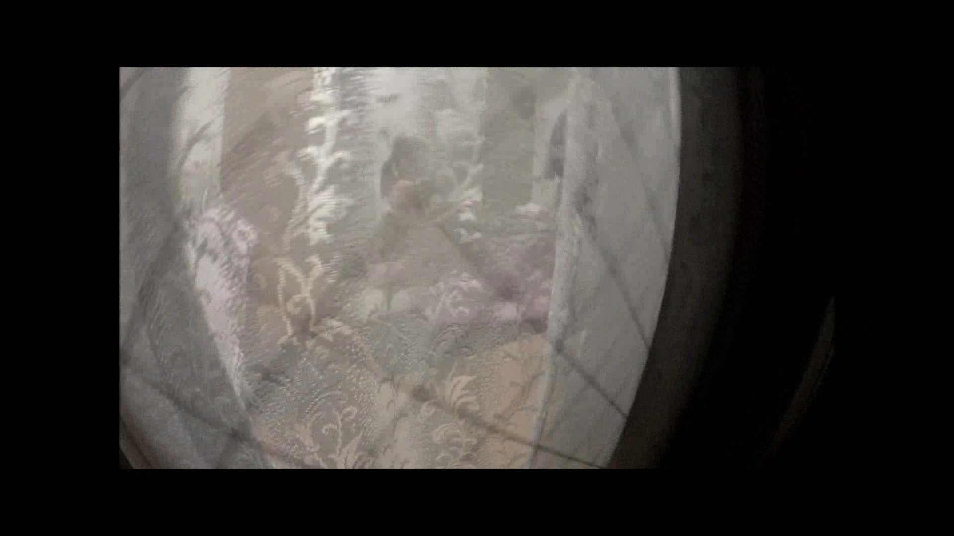 【04】別の日・・・魚眼レンズで広角に撮れました。 家宅侵入  108pic 92