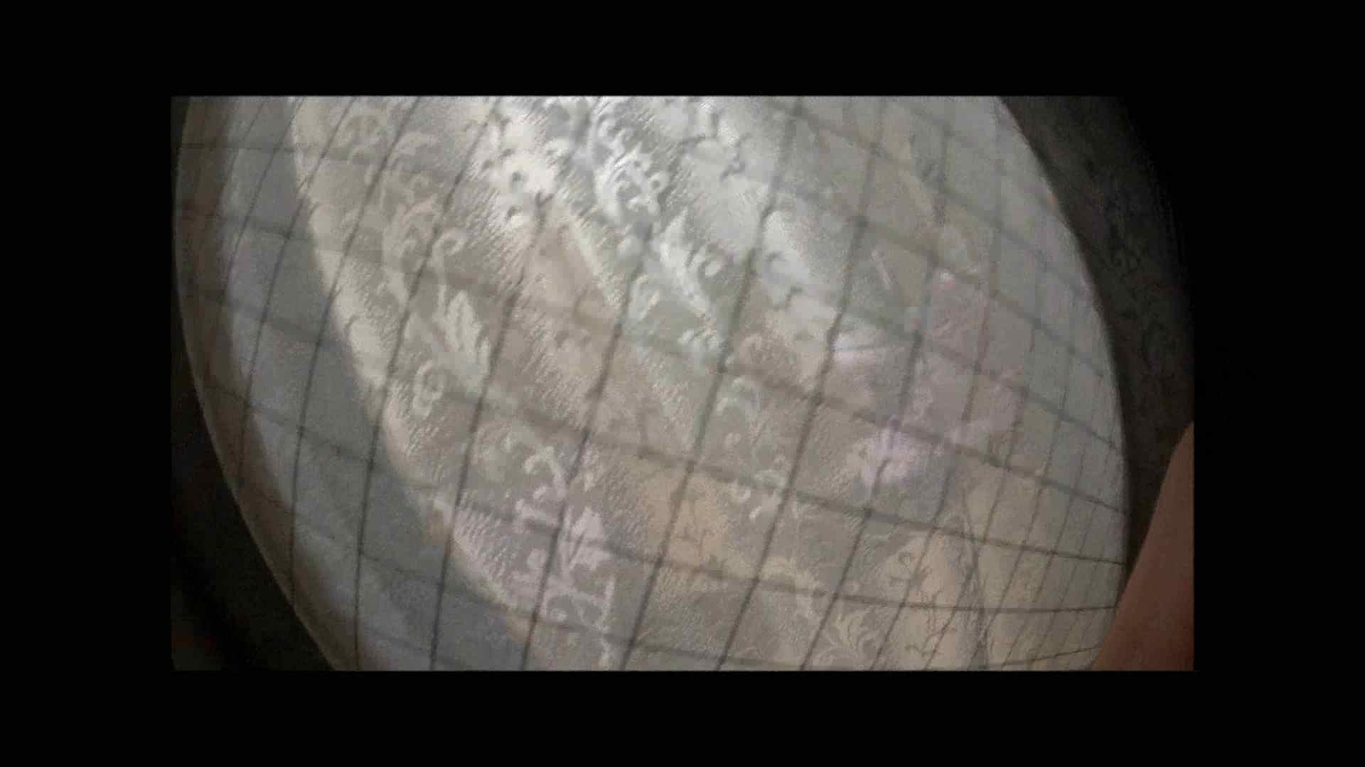 【04】別の日・・・魚眼レンズで広角に撮れました。 家宅侵入  108pic 104
