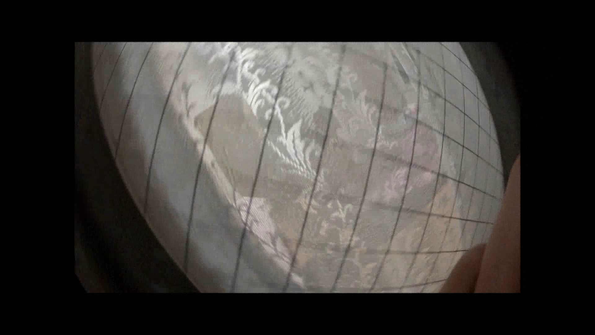 【04】別の日・・・魚眼レンズで広角に撮れました。 家宅侵入  108pic 106