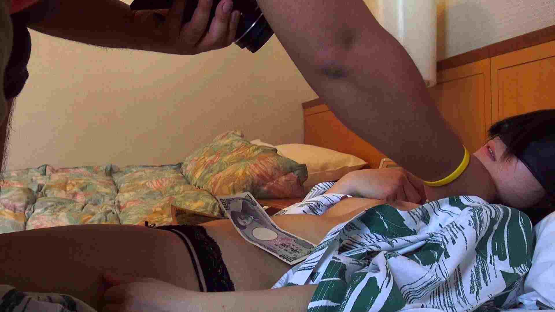 vol.8 前回撮影で見ることのできなかった留華ちゃんの小ぶりな胸! 顔出しNG一般女性  72pic 62