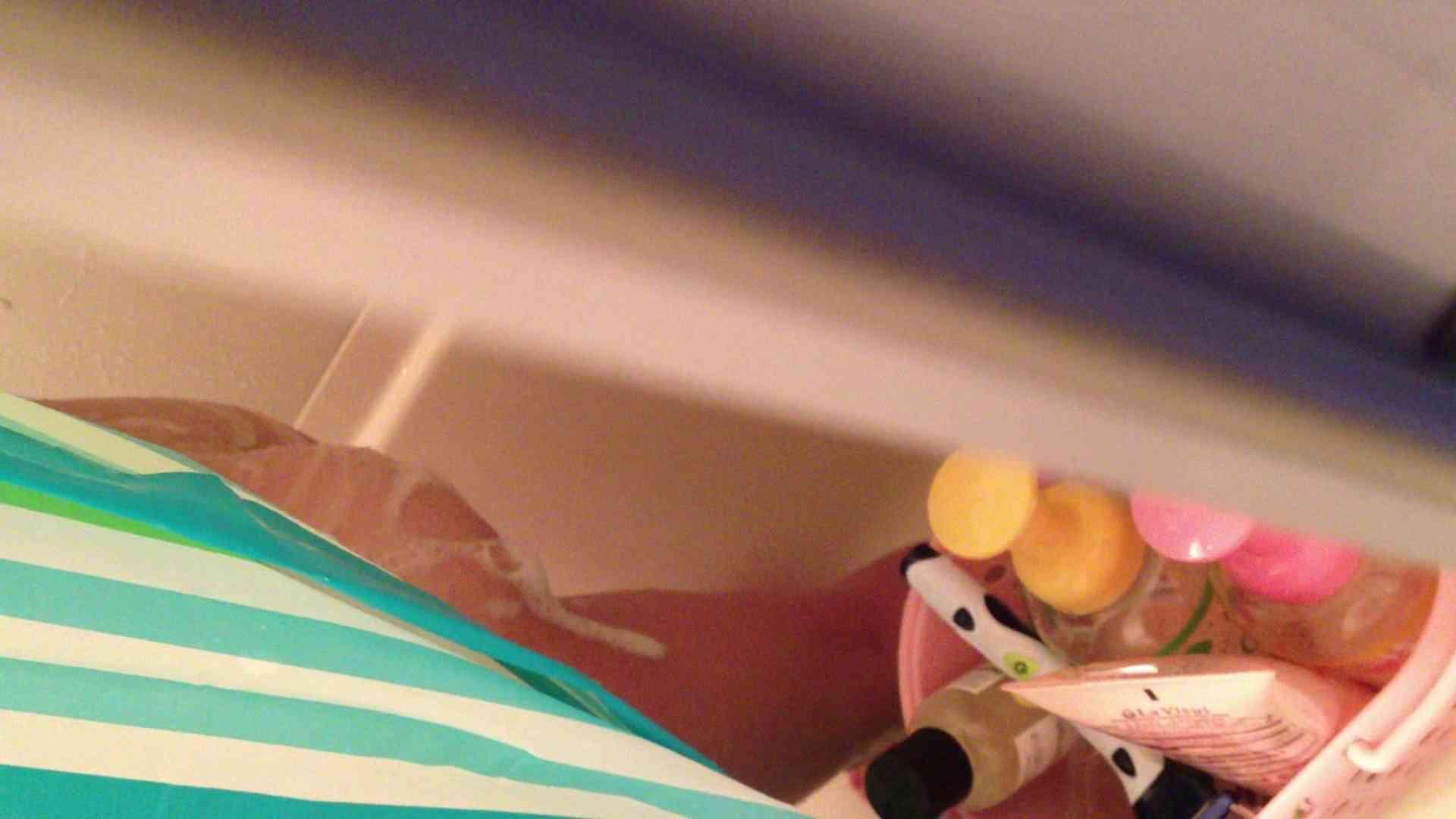 16(16日目)シャワー中にムダ毛処理をする彼女 パイパン  94pic 21