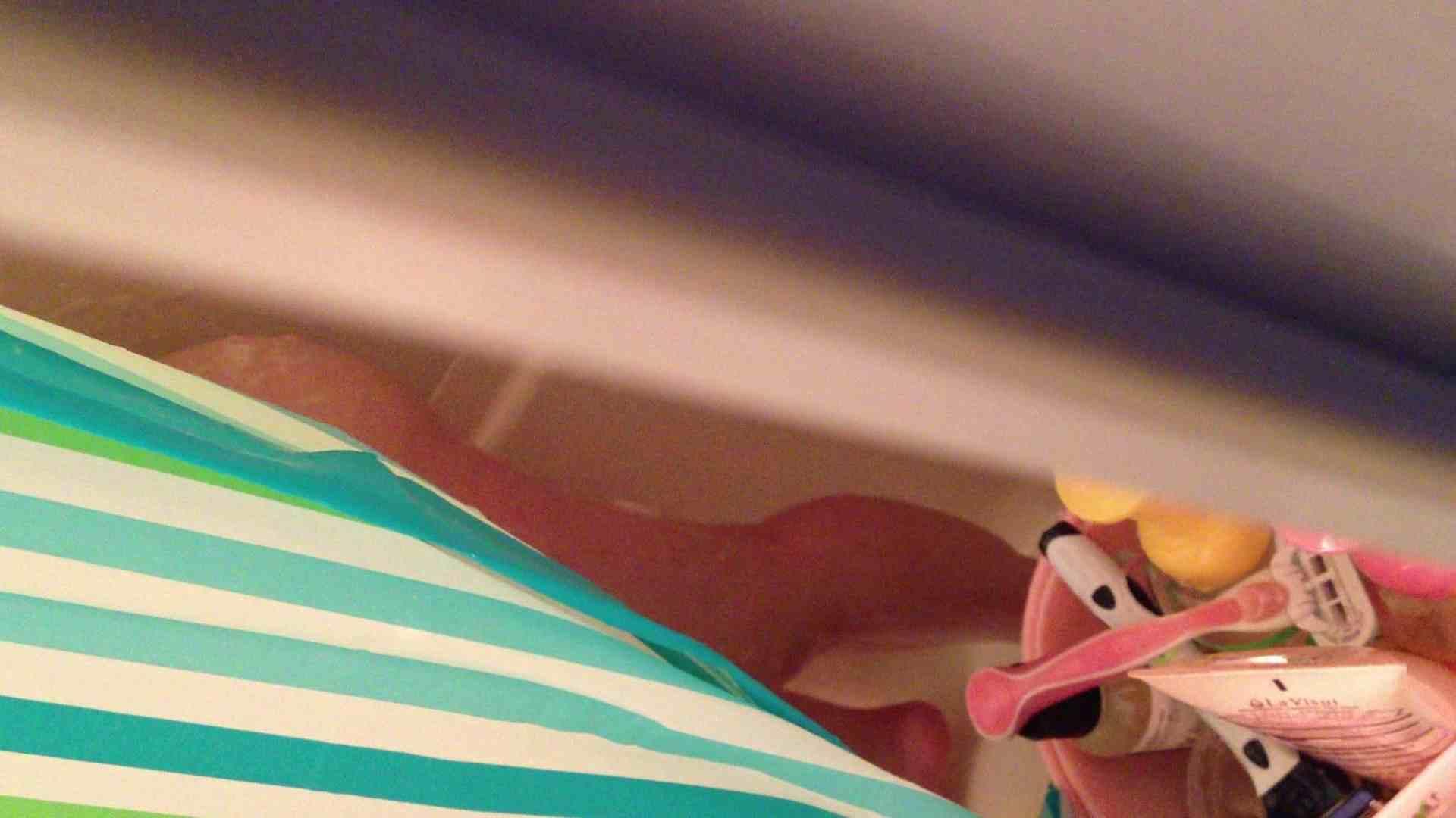 16(16日目)シャワー中にムダ毛処理をする彼女 パイパン  94pic 33