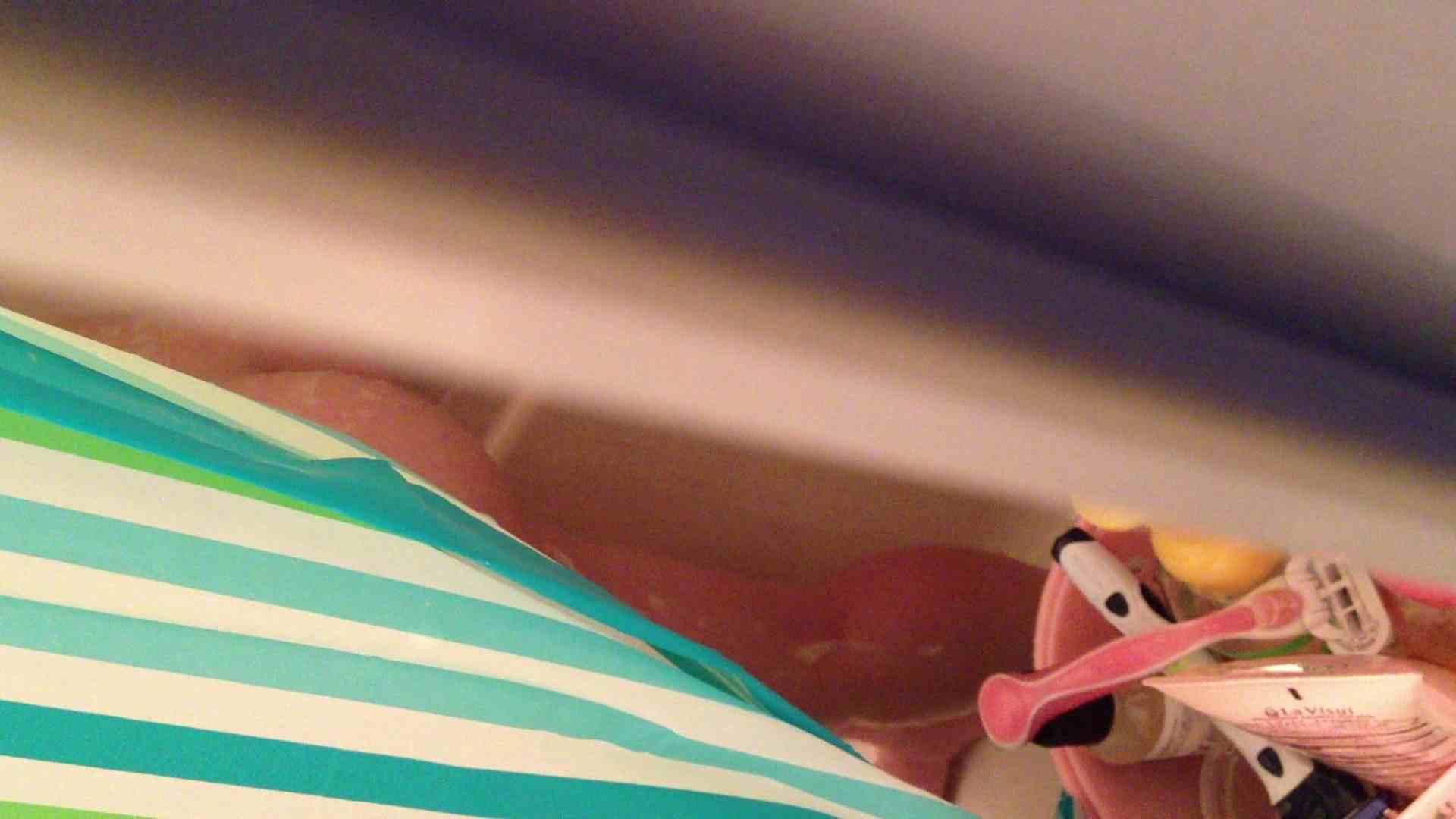 16(16日目)シャワー中にムダ毛処理をする彼女 シャワー 盗撮画像 94pic 35