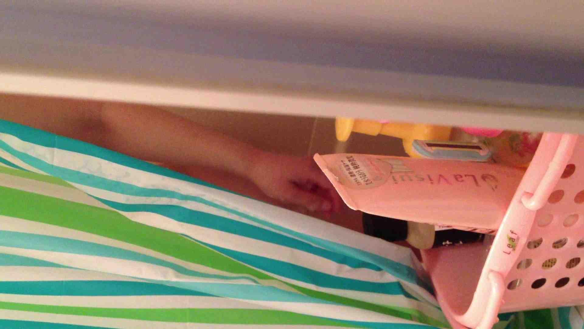 16(16日目)シャワー中にムダ毛処理をする彼女 パイパン | 一般投稿  94pic 55