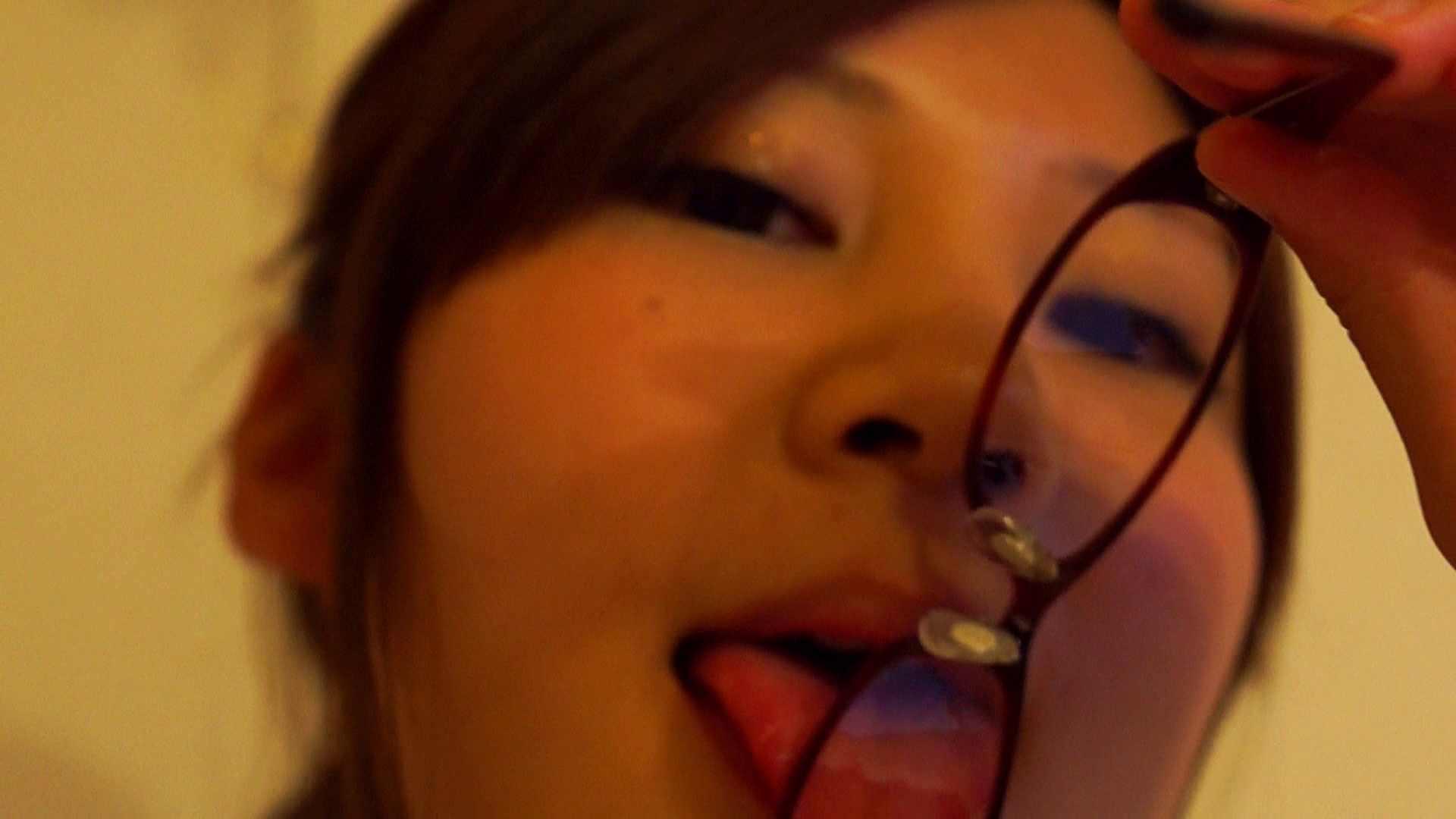 vol.10 メガネを舐めてもらってます。 フェチ  89pic 50