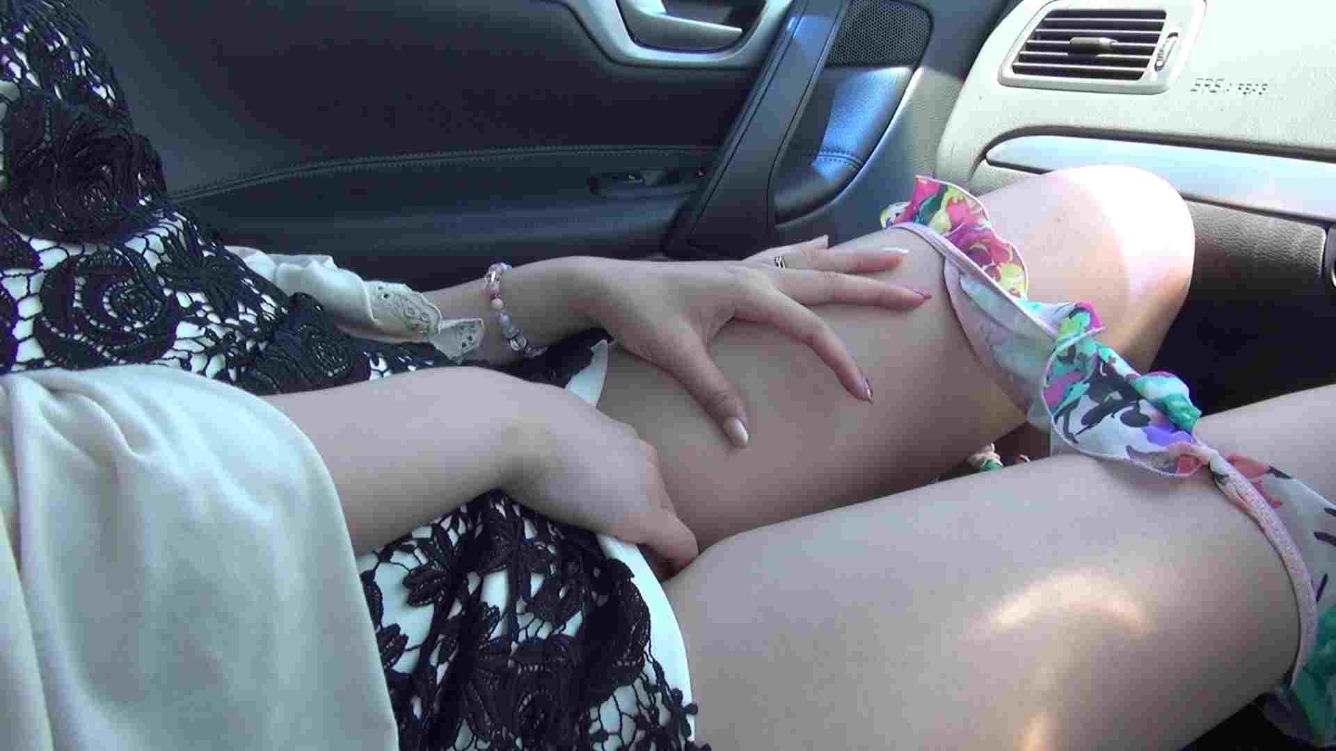 episode6 ドライブ中に・・・妻に強せいオナニー オナニー集  56pic 3