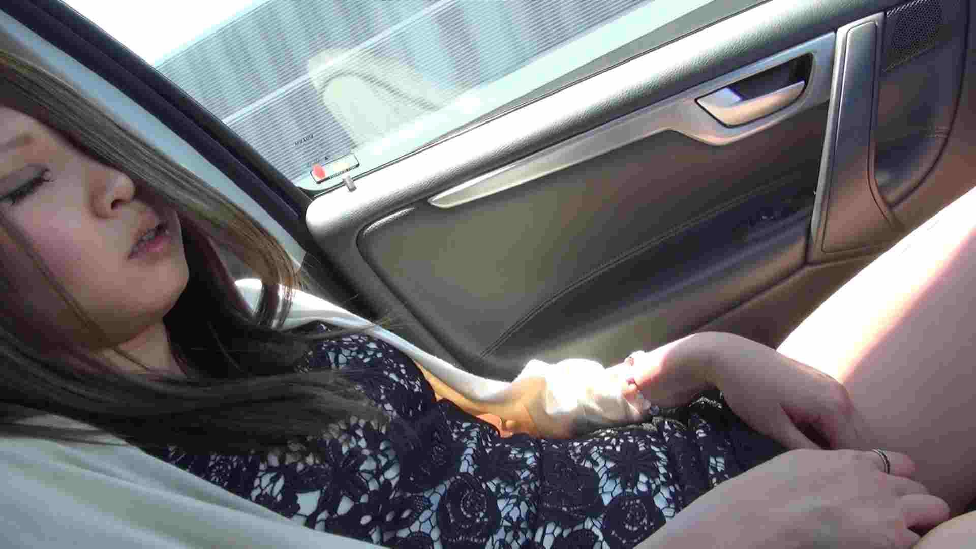 episode6 ドライブ中に・・・妻に強せいオナニー 淫乱 戯れ無修正画像 56pic 44