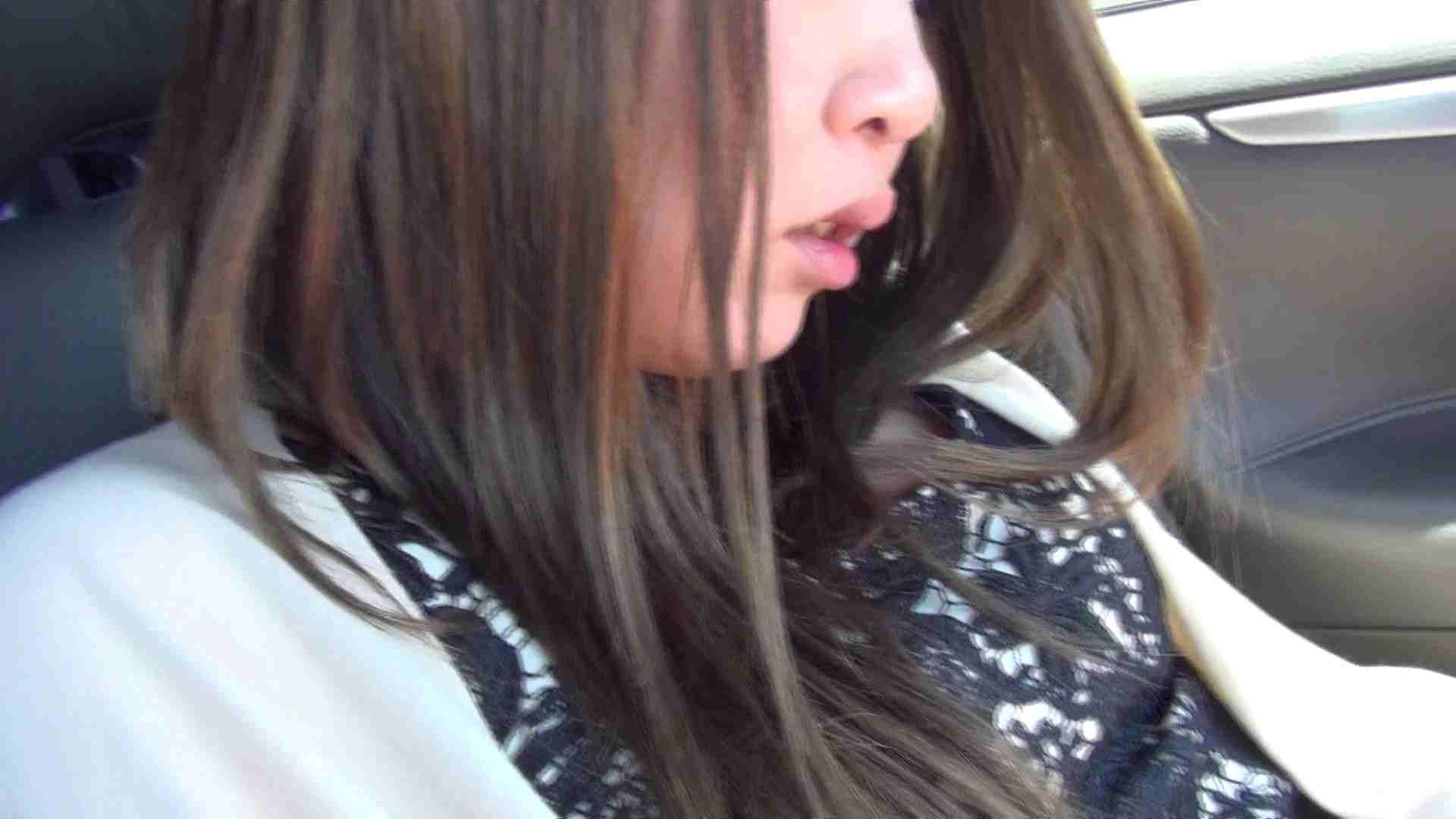 episode6 ドライブ中に・・・妻に強せいオナニー 淫乱 戯れ無修正画像 56pic 47