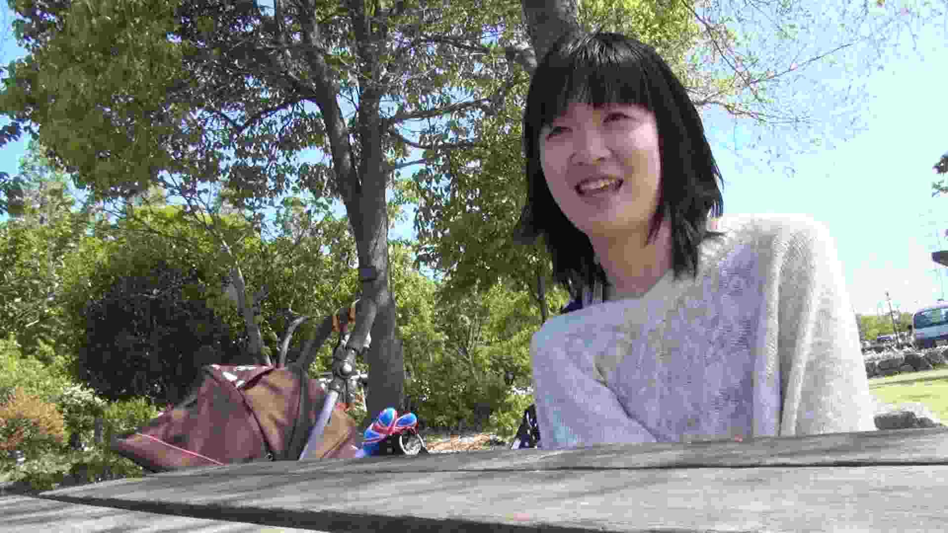 【母の時・01】インタビュー→とびっこ ドキュメント  94pic 42