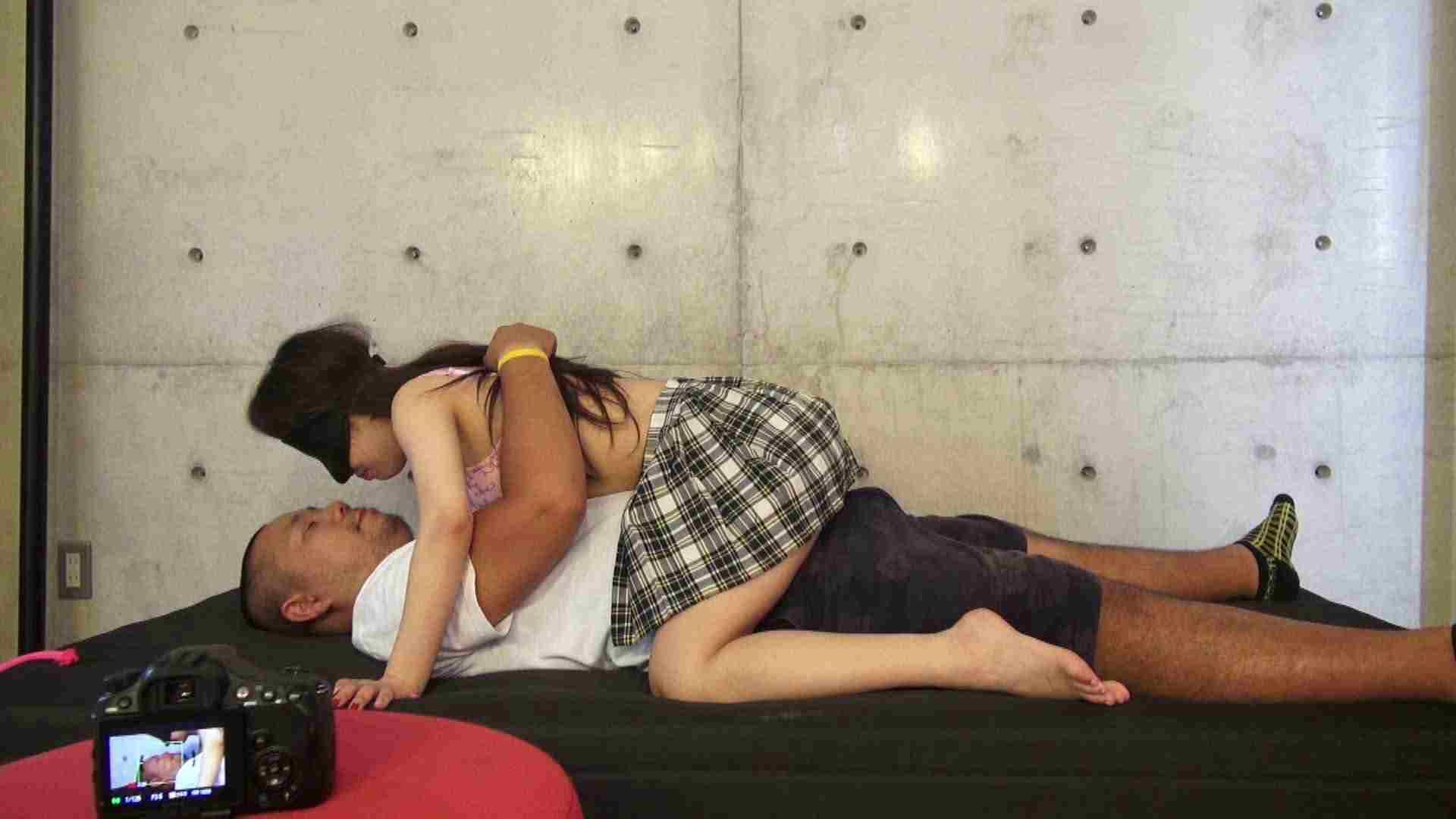 vol.8 TKSさんの顔を舐めまわす夏実ちゃん、最後のキスは・・・ 隠撮   エッチなOL  74pic 69