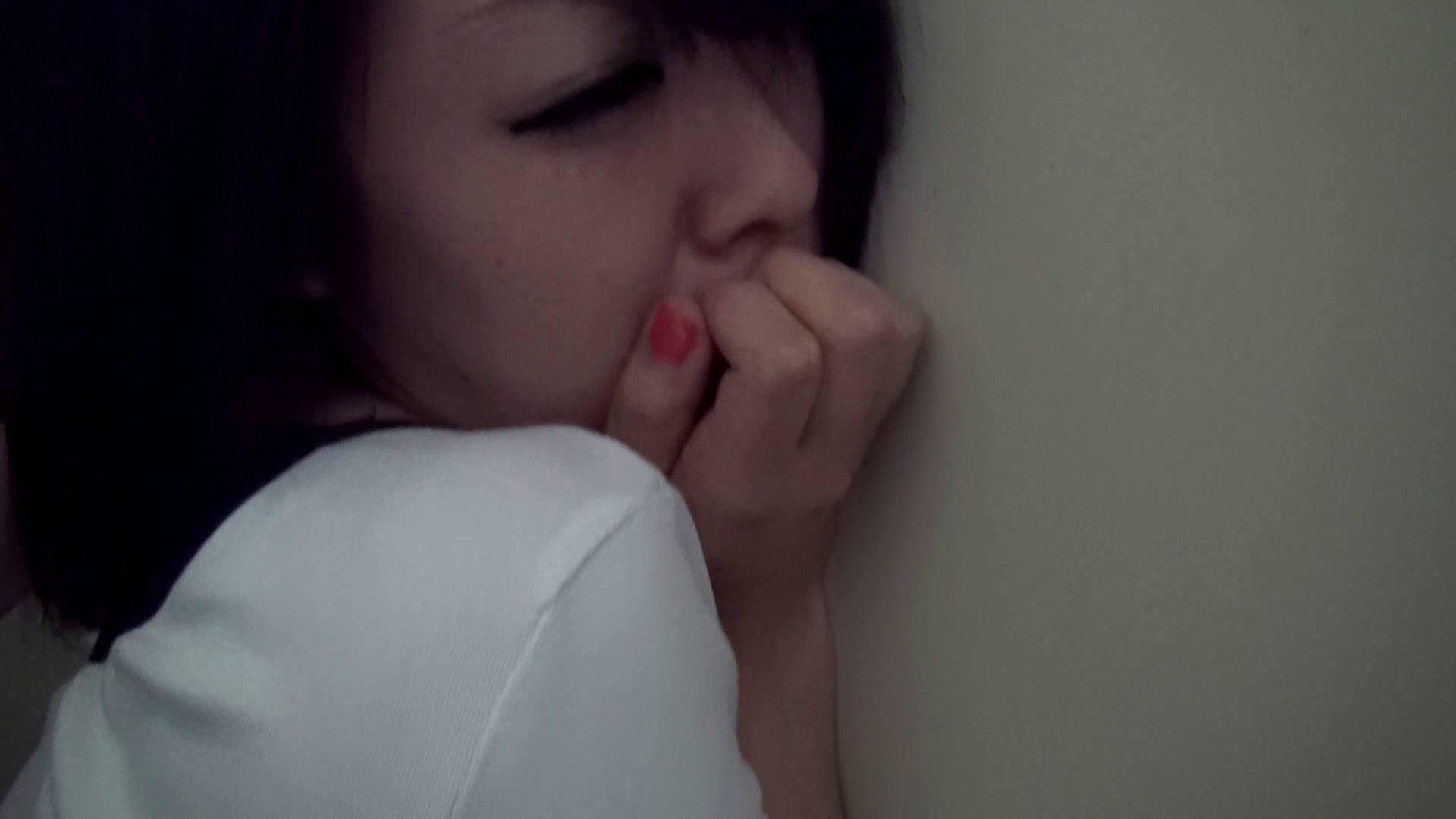 【女の時・01】ドライブ中と公衆施設で ドキュメント  50pic 50