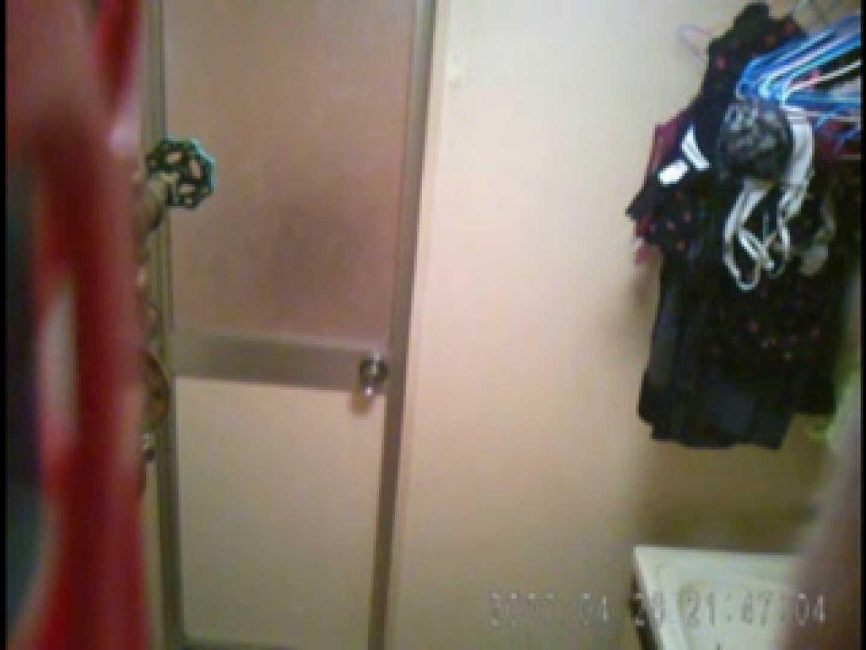 父親が自宅で嬢の入浴を4年間にわたって盗撮した映像が流出 脱衣所 われめAV動画紹介 76pic 47