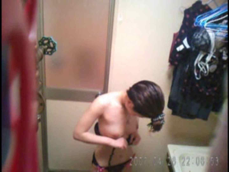 父親が自宅で嬢の入浴を4年間にわたって盗撮した映像が流出 流出作品  76pic 68