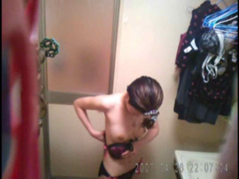 父親が自宅で嬢の入浴を4年間にわたって盗撮した映像が流出 流出作品   盗撮  76pic 69