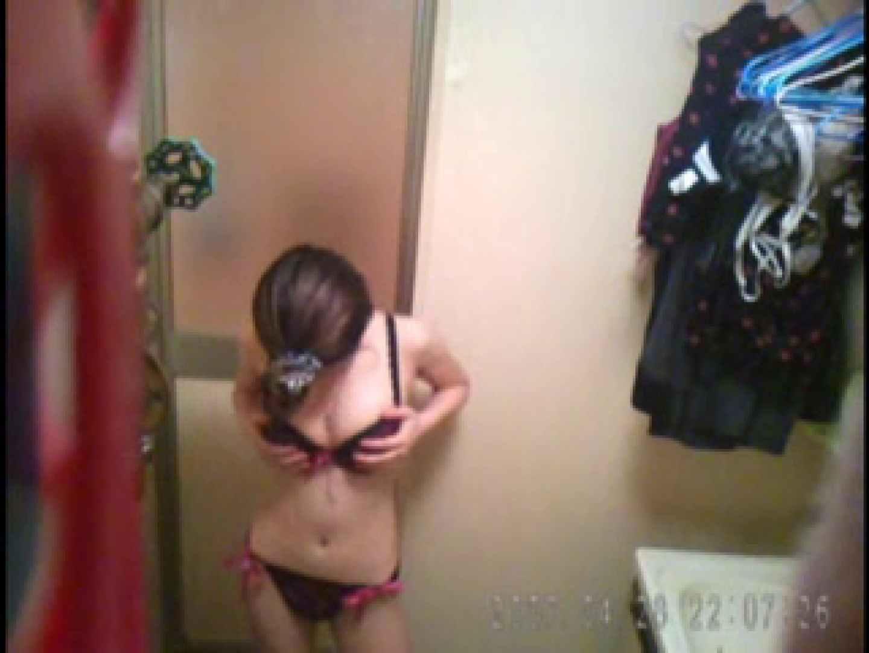 父親が自宅で嬢の入浴を4年間にわたって盗撮した映像が流出 脱衣所 われめAV動画紹介 76pic 71
