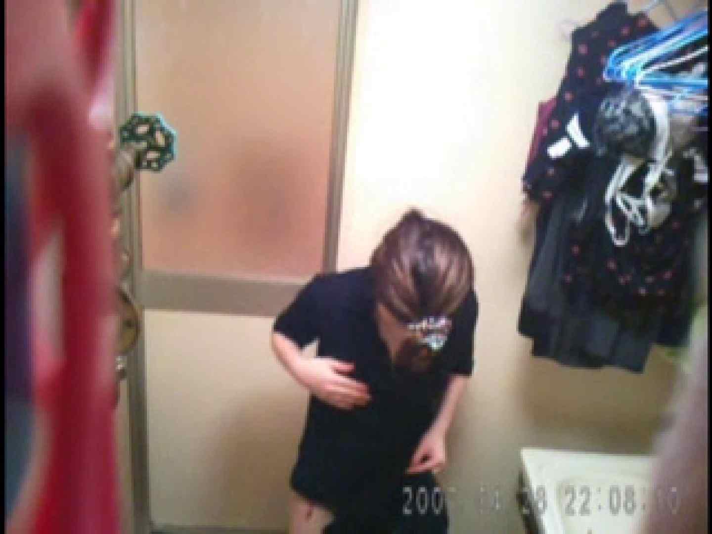 父親が自宅で嬢の入浴を4年間にわたって盗撮した映像が流出 流出作品  76pic 72