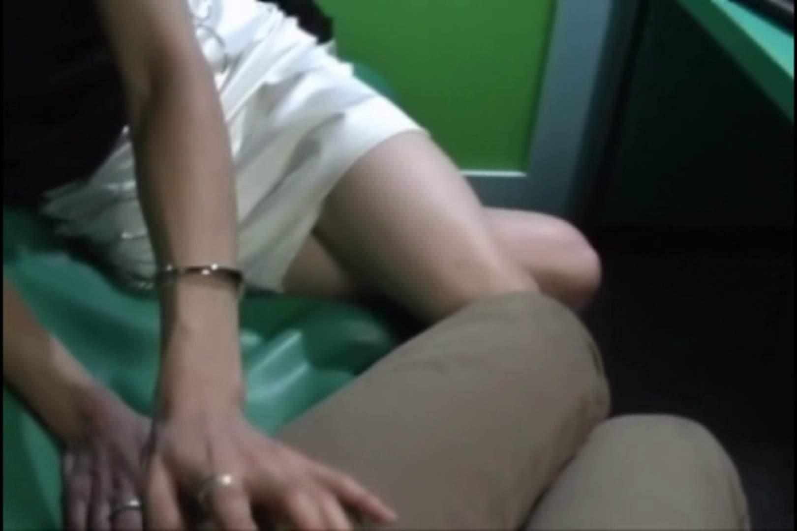 素人モデル募集で来た素人に漫喫でフェラさせました 素人のぞき 濡れ場動画紹介 101pic 46