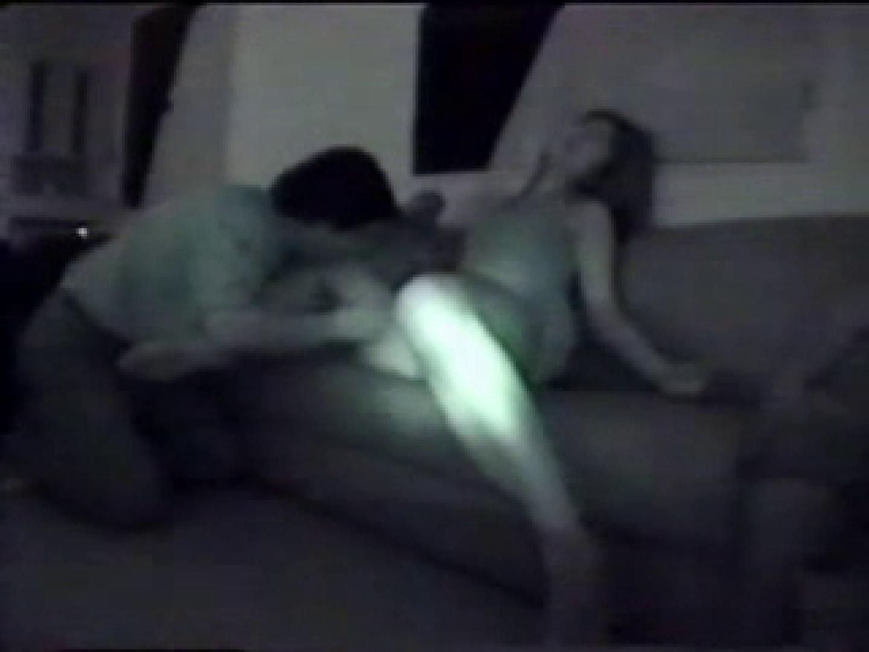 赤外線隠し撮り カップル喫茶 最後は妊婦を皆で堪能 カップル 盗み撮り動画 97pic 39