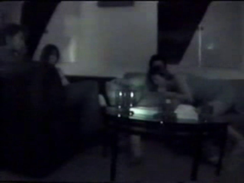 赤外線隠し撮り カップル喫茶 最後は妊婦を皆で堪能 中出し AV無料 97pic 94