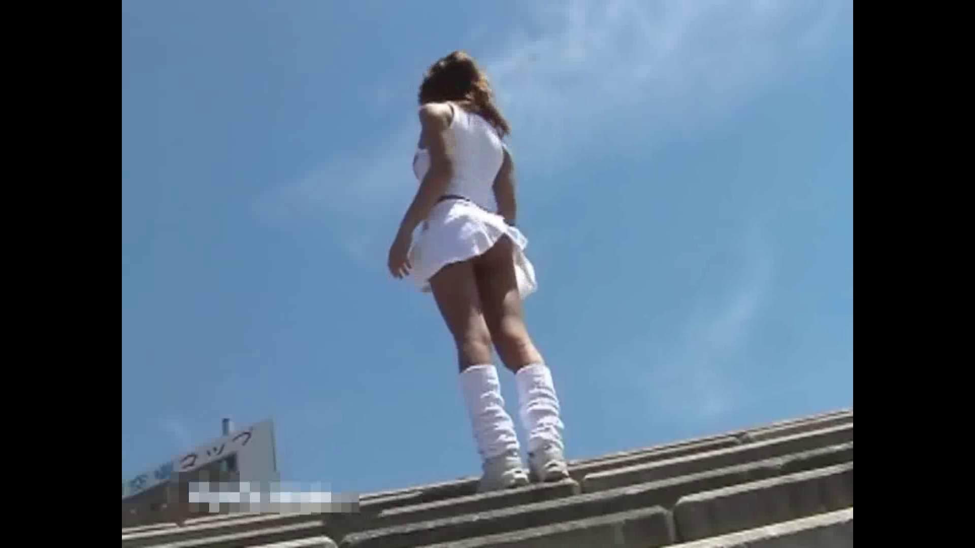 伝説の露出女神 特集8 エッチな熟女  63pic 8