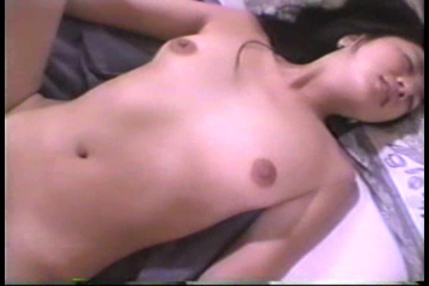 パイパン夫婦の自分で撮った自宅ハメ撮り パイパン ワレメ無修正動画無料 109pic 95