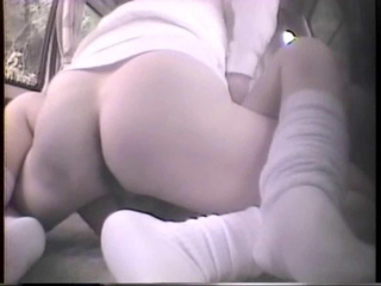 大学教授がワンボックスカーで援助しちゃいました。 SEX映像  76pic 46