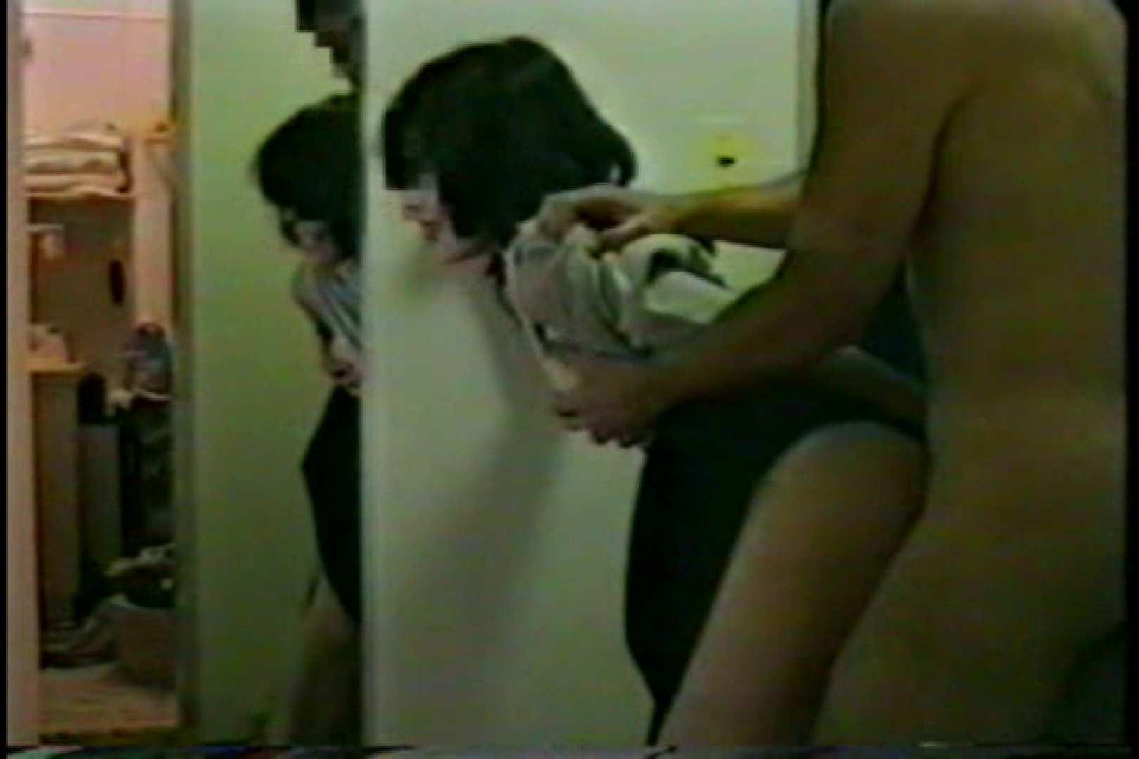 帰宅後すぐにSEXする夫婦 そして口内発射 投稿映像  76pic 16