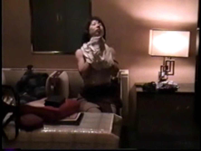 愛人の彼とのSEX 熟女とつばめ ホテル アダルト動画キャプチャ 113pic 33