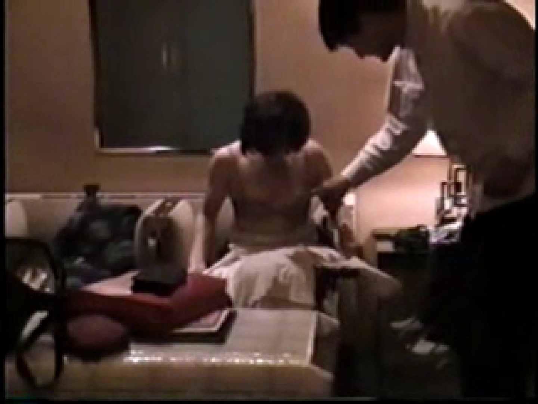 愛人の彼とのSEX 熟女とつばめ ラブホテル 盗撮動画紹介 113pic 34