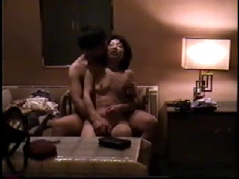 愛人の彼とのSEX 熟女とつばめ ホテル アダルト動画キャプチャ 113pic 68